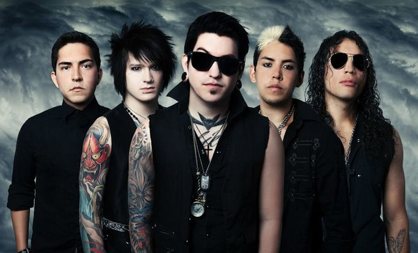 Escape the Fate - The best
